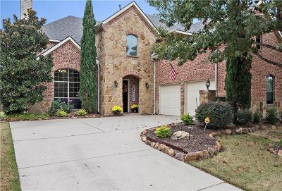 McKinney Single Family Home For Sale: 905 Thornapple Drive