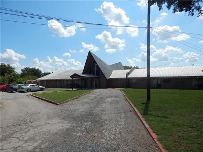 Grayson County Commercial For Sale: 1023 E Odneal