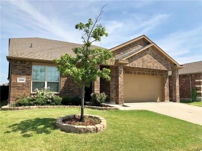 Prosper Single Family Home For Sale: 5680 Colchester Drive