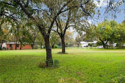 Tarrant County Residential Lots & Land For Sale: 226 McGee Drive