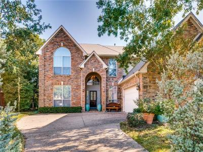 Garland Single Family Home For Sale: 7518 Southwick Drive