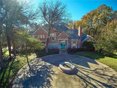 Ellis County Single Family Home For Sale: 105 Honeytree Circle