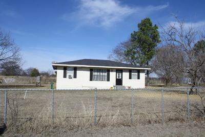 Wills Point Single Family Home For Sale: 2415 Vz County Road 2624