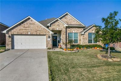 Wylie Single Family Home Active Option Contract: 1211 Chestnut Hill Drive