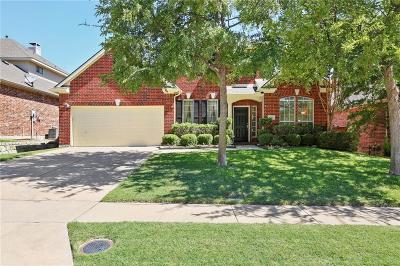 Mckinney Single Family Home Active Option Contract: 3512 Lindale Drive