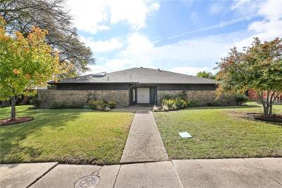 Dallas County Single Family Home For Sale: 12406 Pleasant Valley Drive