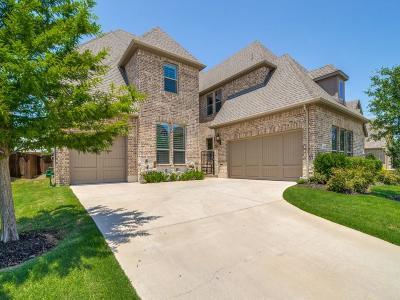 Celina Single Family Home For Sale: 1313 Grassland Drive