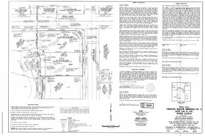 Dallas County Residential Lots & Land For Sale: 10738 Bridge Hollow Court