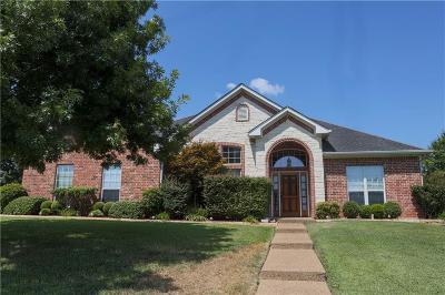 Cedar Creek Lake, Athens, Kemp Single Family Home For Sale: 904 Wellington Lane