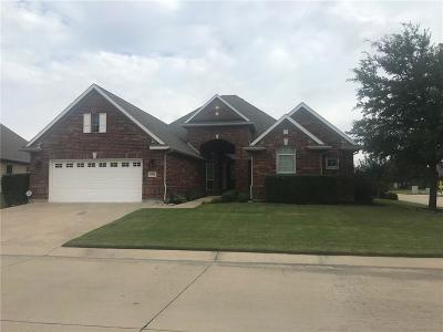 Denton Single Family Home For Sale: 9900 Countryside Drive