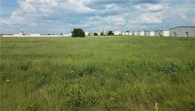 Forney Commercial Lots & Land For Sale: 1641 Fm Road 1641