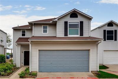 Single Family Home For Sale: 1110 Nueva Leon Plaza