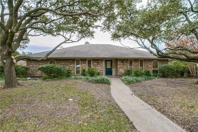 Plano Single Family Home For Sale: 2616 Teakwood Lane