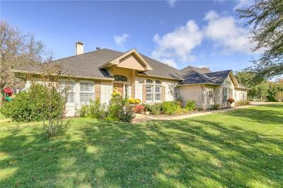 Glen Rose Single Family Home For Sale: 1627 County Road 318