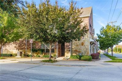 Richardson Townhouse For Sale: 556 S Greenville Avenue