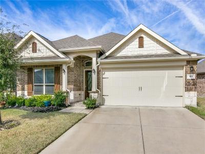 Fate Single Family Home For Sale: 155 Baldwin Drive