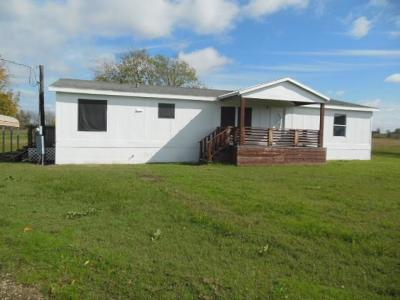 Single Family Home For Sale: 1493 County Road 4128
