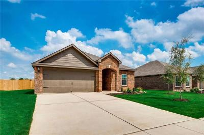 Crowley Single Family Home For Sale: 1501 Conley Lane