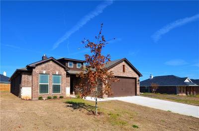 Sherman Single Family Home For Sale: 3511 Hanan Street