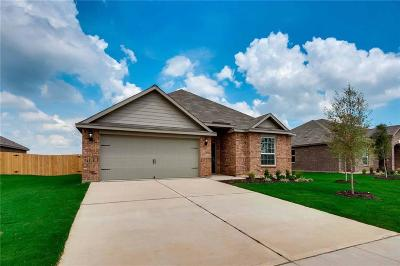 Crowley Single Family Home For Sale: 1505 Conley Lane