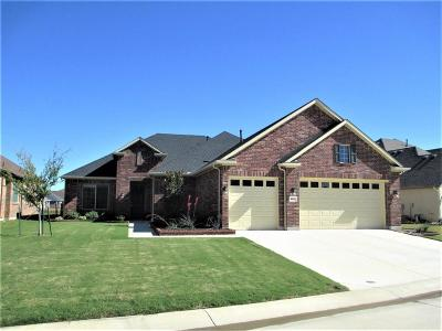Denton Single Family Home For Sale: 8113 Sanderling Drive