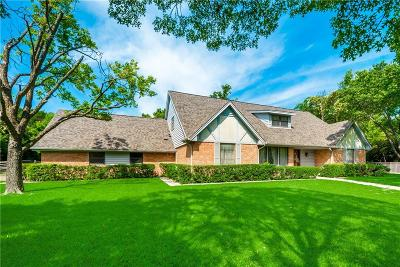 Duncanville Single Family Home For Sale: 1206 Rock Springs Road