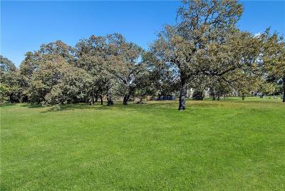 Southlake Residential Lots & Land For Sale: 1717 Bur Oak Drive