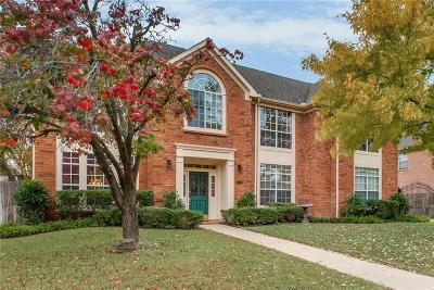 Grapevine TX Single Family Home For Sale: $450,000