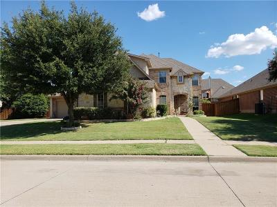 Grand Prairie Single Family Home For Sale: 2903 Nadar