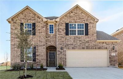 Fort Worth Single Family Home For Sale: 1053 Twisting Ridge Terrace