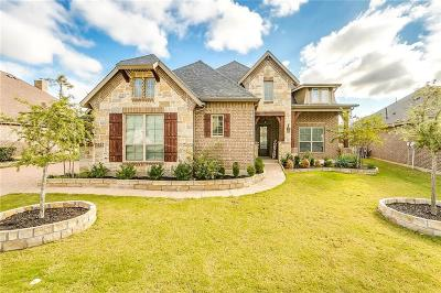 Burleson Single Family Home For Sale: 1032 Merion Drive