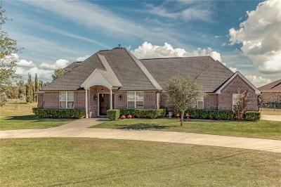 Wise County Single Family Home For Sale: 608 Lanai Drive