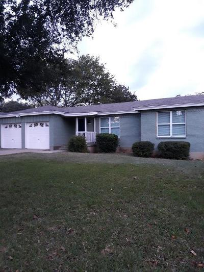 North Richland Hills Residential Lease For Lease: 6759 Tabor Street