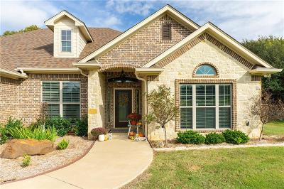 Tyler Single Family Home For Sale: 12120 Copper Court