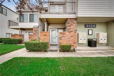 Fort Worth Condo For Sale: 3129 Sondra Drive #107