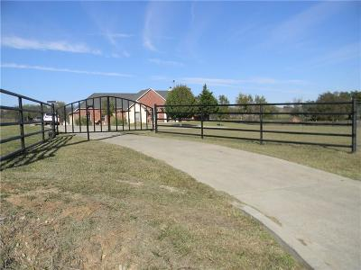 Parker County Single Family Home For Sale: 1316 Sweet Springs Road