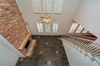 Irving Single Family Home For Sale: 1054 Pedernales Trail