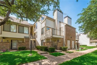 Fort Worth Condo For Sale: 3101 Sondra Drive #202