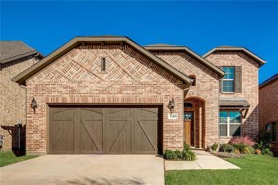 Keller Residential Lease For Lease: 3005 Crestwater Ridge