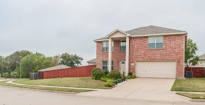 Dallas Single Family Home For Sale: 1027 Crow Court