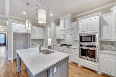 Keller TX Single Family Home For Sale: $459,900