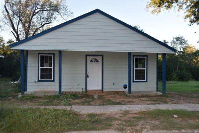 Fort Worth Single Family Home For Sale: 1023 E Magnolia Avenue