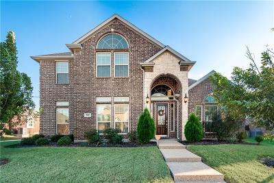 Desoto Single Family Home Active Option Contract: 808 E Danbury Drive