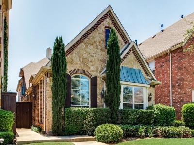 Lewisville Single Family Home For Sale: 248 Carrington Lane