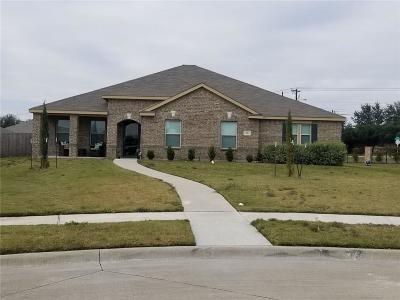 Desoto Single Family Home For Sale: 901 Dandelion Court