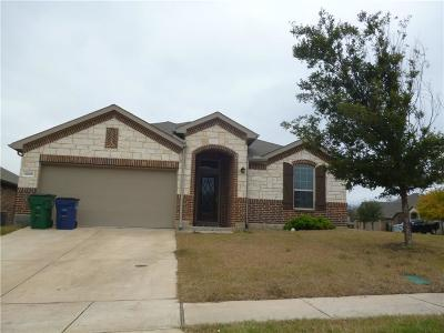 Single Family Home For Sale: 4000 Meramac Drive