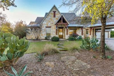 Azle Single Family Home For Sale: 1068 Boling Ranch Road N