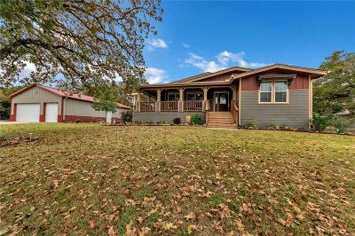 Wise County Single Family Home For Sale: 547 School Oaks Road