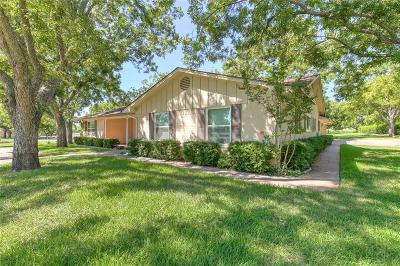 Granbury Single Family Home For Sale: 5233 Wedgefield Road