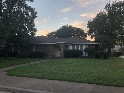 Duncanville Single Family Home For Sale: 2172 Blueridge Drive